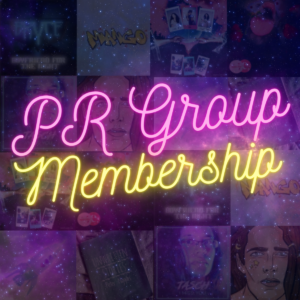 PR Consulting Group Membership